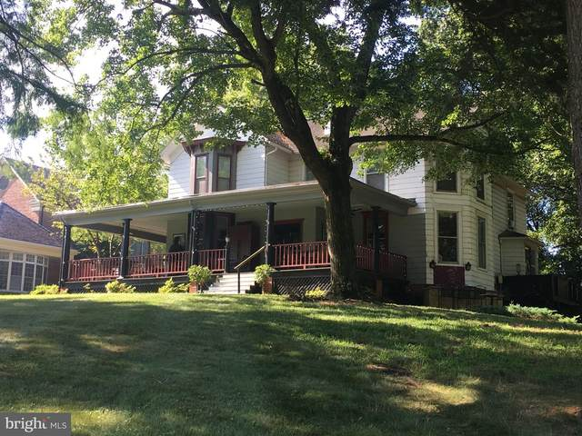 4 S 1ST Street S, DENTON, MD 21629 (MLS #MDCM2000146) :: Maryland Shore Living | Benson & Mangold Real Estate