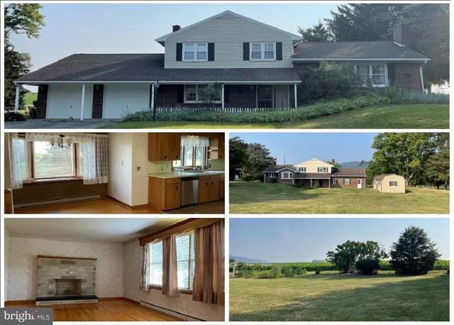 13361 Buchanan Trail W, MERCERSBURG, PA 17236 (#PAFL2000544) :: Great Falls Great Homes