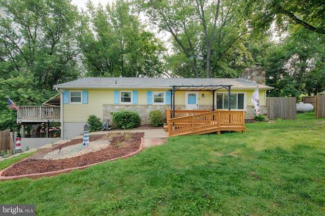 150 Bair Road, DELTA, PA 17314 (#PAYK2001614) :: Realty ONE Group Unlimited