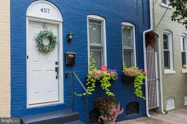 457 S Plum Street, LANCASTER, PA 17602 (#PALA2001386) :: Flinchbaugh & Associates
