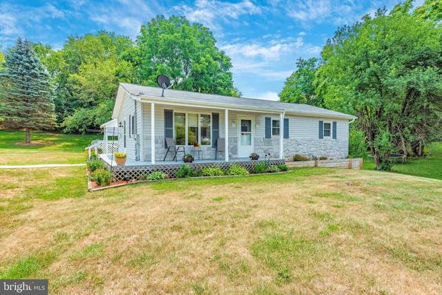 2030 Londontowne Drive, HAGERSTOWN, MD 21740 (#MDWA2000560) :: Charis Realty Group
