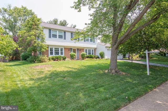 13142 Penndale Lane, FAIRFAX, VA 22033 (#VAFX2005842) :: Debbie Dogrul Associates - Long and Foster Real Estate