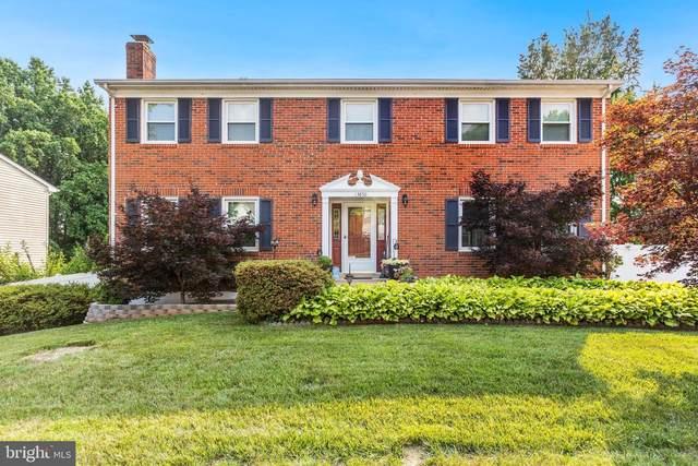 13850 Delaney Road, WOODBRIDGE, VA 22193 (#VAPW2002278) :: Corner House Realty