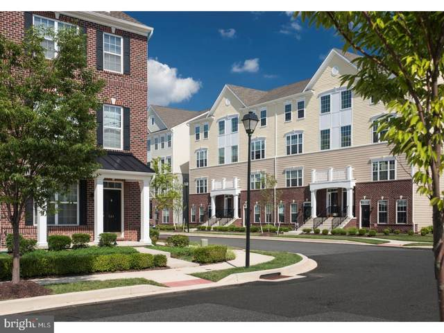 628 Mccomb Place K-17, CLAYMONT, DE 19703 (#DENC2001712) :: Sunrise Home Sales Team of Mackintosh Inc Realtors