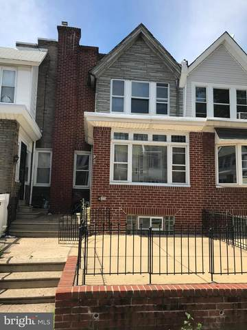 5548 Miriam Road, PHILADELPHIA, PA 19124 (#PAPH2007450) :: Sunrise Home Sales Team of Mackintosh Inc Realtors