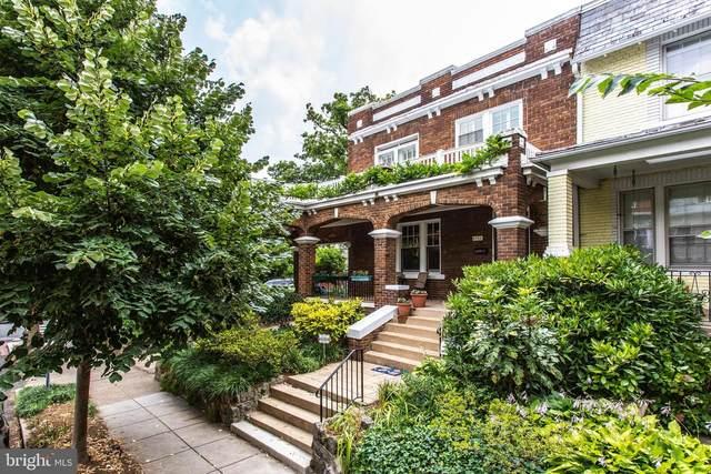 2700 Woodley Place NW, WASHINGTON, DC 20008 (#DCDC2003312) :: Sunrise Home Sales Team of Mackintosh Inc Realtors