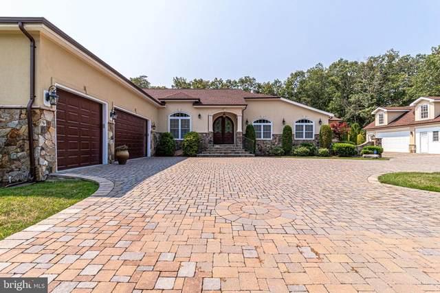 12501 Rochester Drive, FAIRFAX, VA 22030 (#VAFX2005848) :: Debbie Dogrul Associates - Long and Foster Real Estate