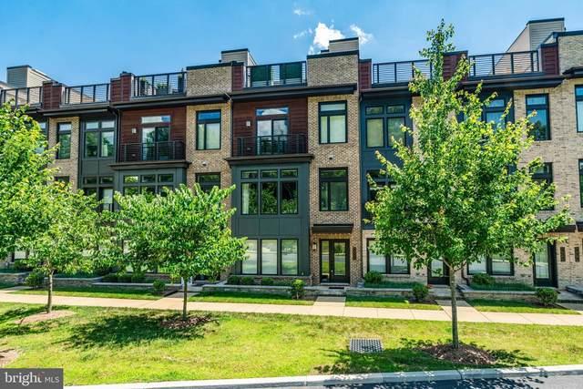 408 Barlow Place, BETHESDA, MD 20814 (#MDMC2004164) :: Talbot Greenya Group