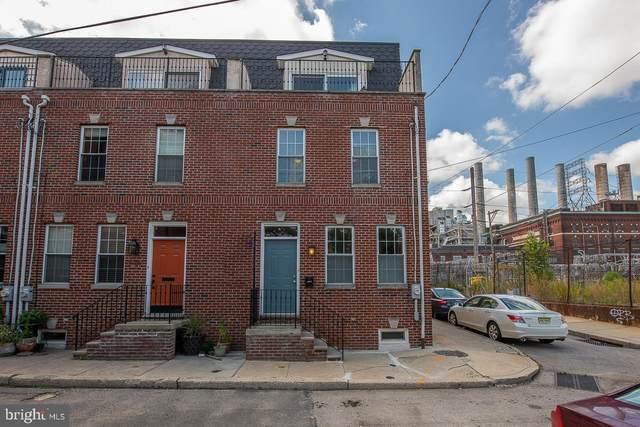 2644 Catharine Street, PHILADELPHIA, PA 19146 (#PAPH2007464) :: The Broc Schmelyun Team