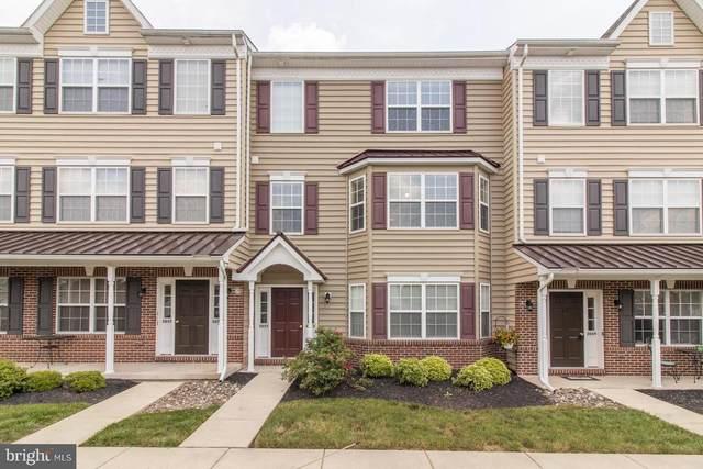 2055 Morgan Hill Drive M26, PENNSBURG, PA 18073 (#PAMC2003020) :: Linda Dale Real Estate Experts