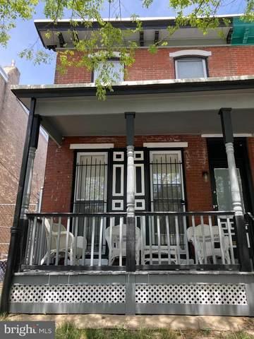 3833 Pearl Street, PHILADELPHIA, PA 19104 (#PAPH2007476) :: Century 21 Dale Realty Co