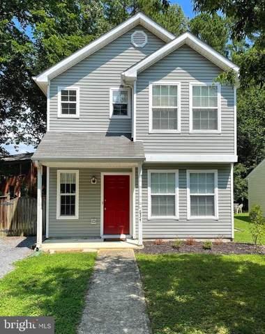 634 Hollyday Street, EASTON, MD 21601 (#MDTA2000194) :: Eng Garcia Properties, LLC