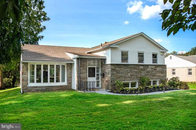 1207 Weymouth Road, WYNNEWOOD, PA 19096 (#PAMC2003034) :: Realty Executives Premier