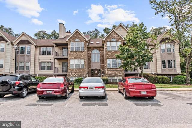 2061 Alice Avenue #301, OXON HILL, MD 20745 (#MDPG2002798) :: The Vashist Group