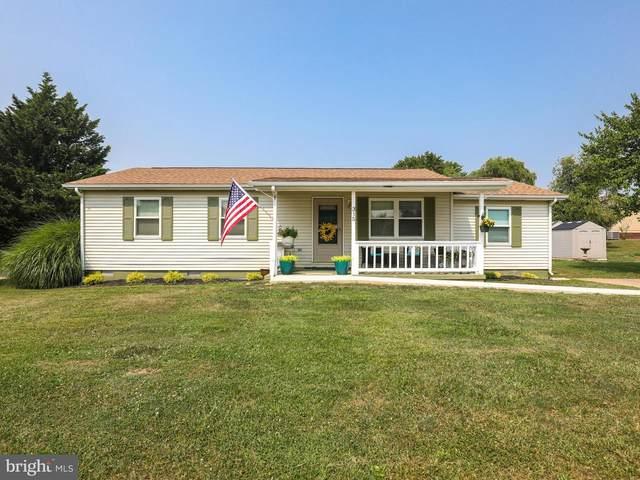 315 Patrick Henry Way, CHARLES TOWN, WV 25414 (#WVJF2000286) :: Grace Perez Homes