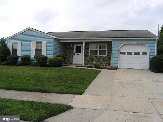 5652 Crabapple Drive, FREDERICK, MD 21703 (#MDFR2001510) :: Peter Knapp Realty Group