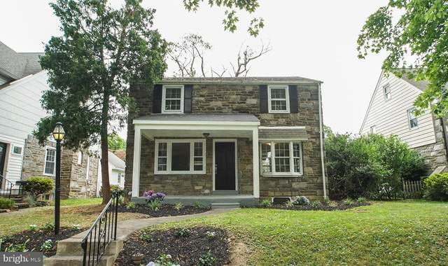 23 Henley Road, WYNNEWOOD, PA 19096 (#PAMC2003044) :: RE/MAX Main Line