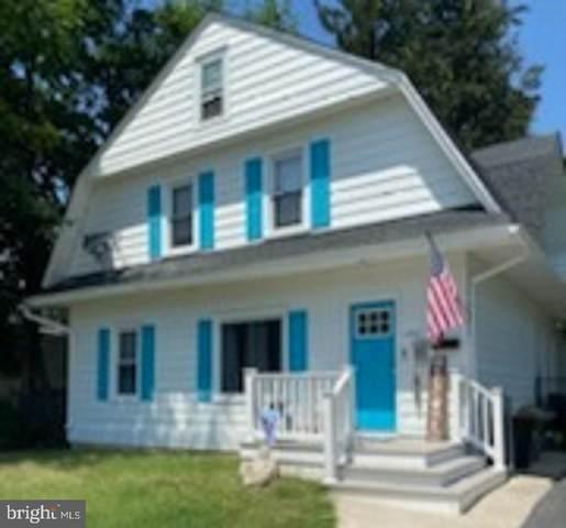 1846 Spruce Street, HAMILTON, NJ 08610 (#NJME2001442) :: Holloway Real Estate Group