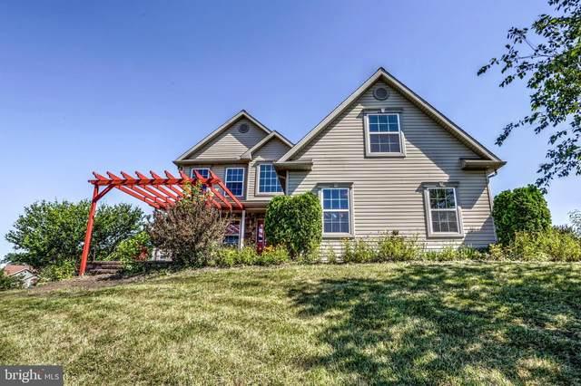 985 Baywood Avenue, WERNERSVILLE, PA 19565 (#PABK2001166) :: Iron Valley Real Estate