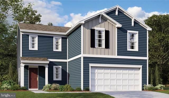 169 Ninebark Drive, CAMDEN WYOMING, DE 19934 (MLS #DEKT2000746) :: Kiliszek Real Estate Experts