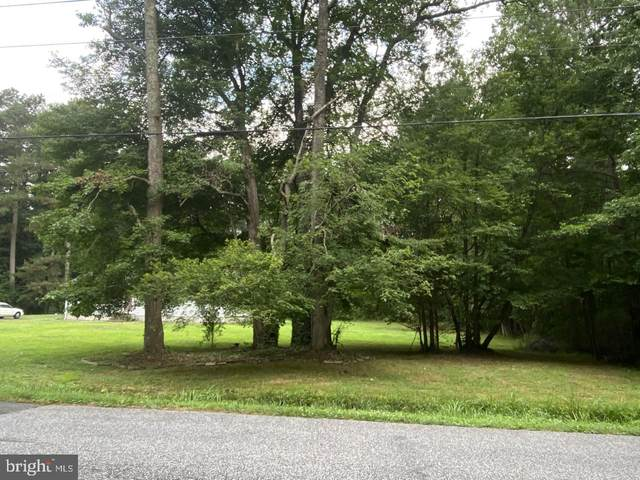1.25 AC Old Westover Marion Road, WESTOVER, MD 21871 (#MDSO2000124) :: The Rhonda Frick Team