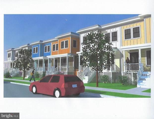 3439 & 3441 Newton Street, MOUNT RAINIER, MD 20712 (#MDPG2002820) :: Charis Realty Group