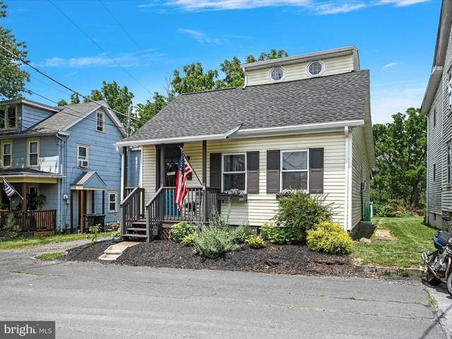 226 W Tammany Street, ORWIGSBURG, PA 17961 (#PASK2000318) :: Realty ONE Group Unlimited
