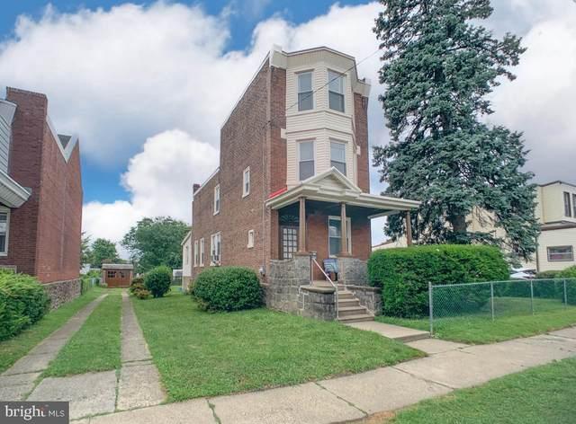 542 Hellerman Street, PHILADELPHIA, PA 19111 (#PAPH2007562) :: Talbot Greenya Group