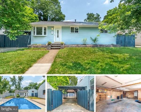 112 Main Avenue SE, GLEN BURNIE, MD 21061 (#MDAA2002558) :: Better Homes Realty Signature Properties