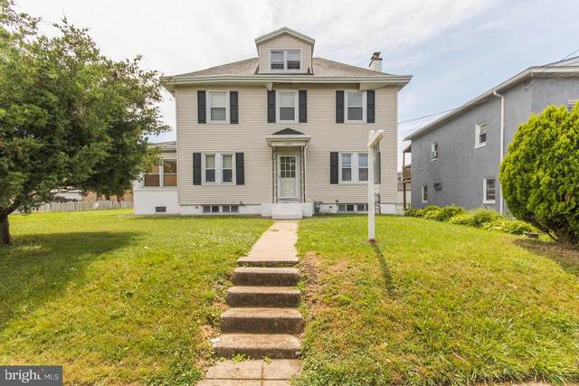 2224 Chichester Avenue, MARCUS HOOK, PA 19061 (MLS #PADE2001878) :: Kiliszek Real Estate Experts