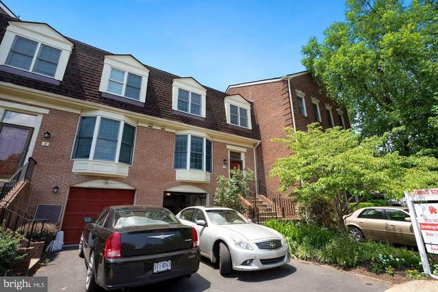 4 S Montague Street, ARLINGTON, VA 22204 (#VAAR2001492) :: The Licata Group / EXP Realty