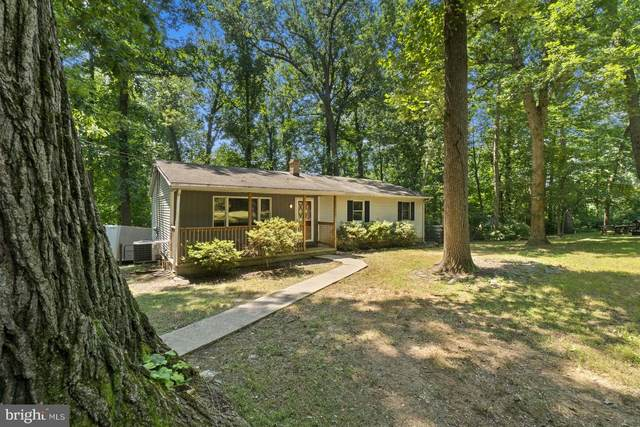 28 Black Oak Trail, DELTA, PA 17314 (#PAYK2001638) :: Realty ONE Group Unlimited