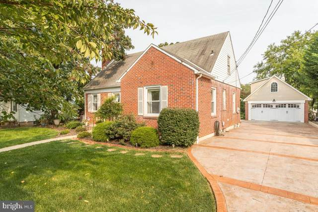 16 Cinder Road, LUTHERVILLE TIMONIUM, MD 21093 (#MDBC2002876) :: The Gold Standard Group