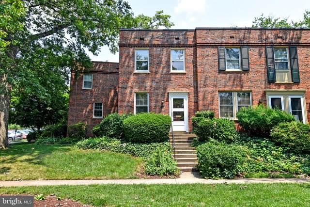 1303 S Barton Street #189, ARLINGTON, VA 22204 (#VAAR2001500) :: The Miller Team