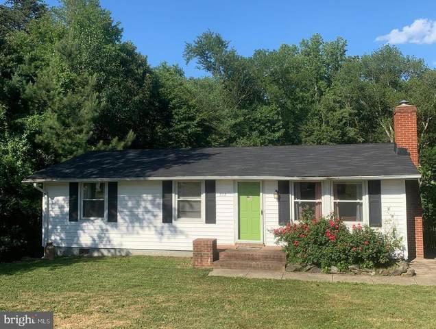 3512 Len Hart Lane, FREDERICKSBURG, VA 22408 (#VASP2000772) :: McClain-Williamson Realty, LLC.