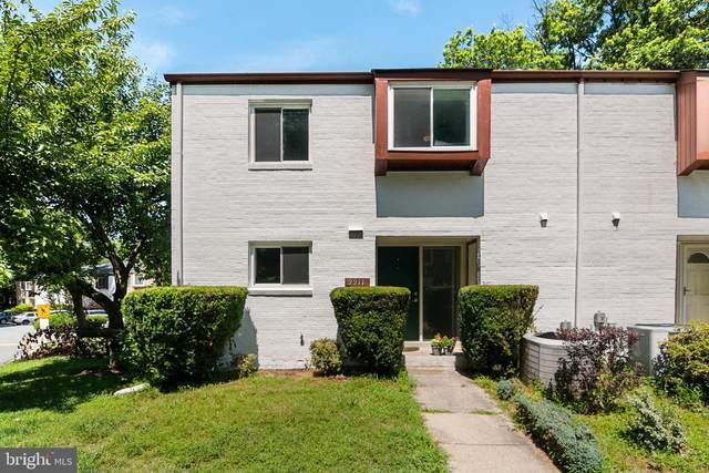 9911 Lake Landing Road, GAITHERSBURG, MD 20886 (#MDMC2004232) :: Corner House Realty