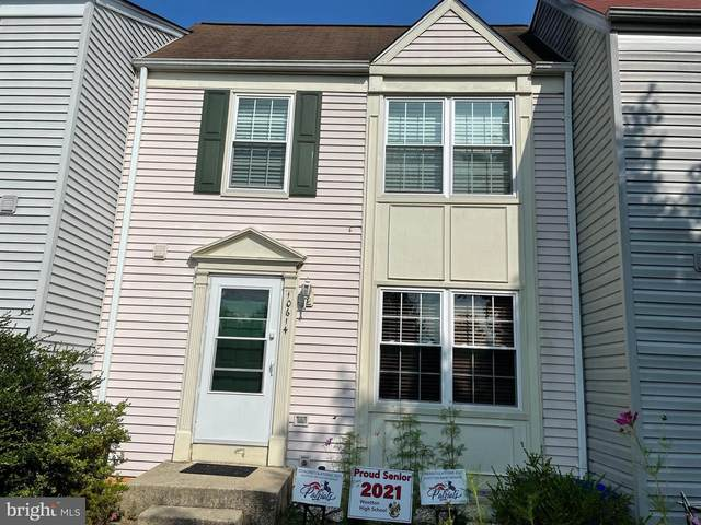 10614 Tuppence Court, ROCKVILLE, MD 20850 (#MDMC2004234) :: BayShore Group of Northrop Realty
