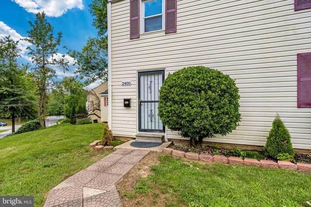 2400 Greeley Place, LANDOVER, MD 20785 (#MDPG2002846) :: Colgan Real Estate