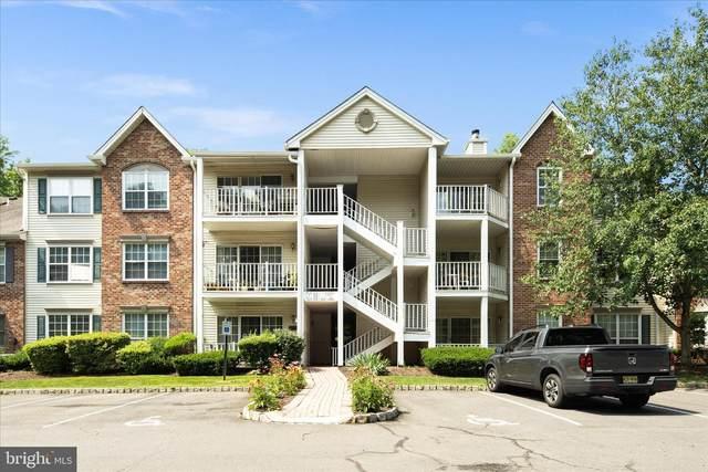 31 Chambord Court, HAMILTON TOWNSHIP, NJ 08619 (#NJME2001454) :: Linda Dale Real Estate Experts