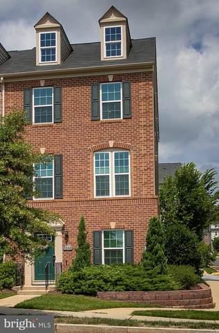 3566 Fort Lincoln Drive NE, WASHINGTON, DC 20018 (#DCDC2003410) :: Century 21 Dale Realty Co