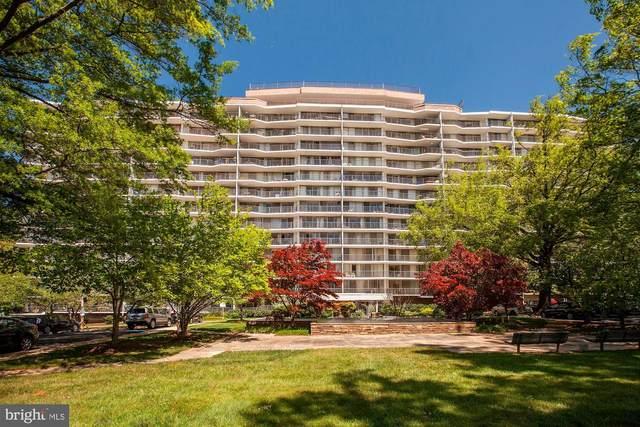 3333 University Boulevard W #1111, KENSINGTON, MD 20895 (#MDMC2004264) :: Tom & Cindy and Associates