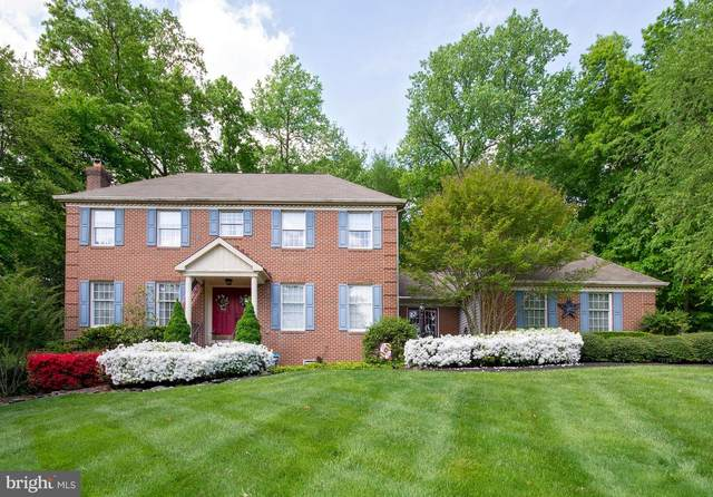 1826 Lear Court, BEL AIR, MD 21015 (#MDHR2000996) :: Ultimate Selling Team