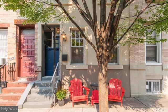 1610 S Lawrence Street, PHILADELPHIA, PA 19148 (#PAPH2007642) :: Century 21 Dale Realty Co