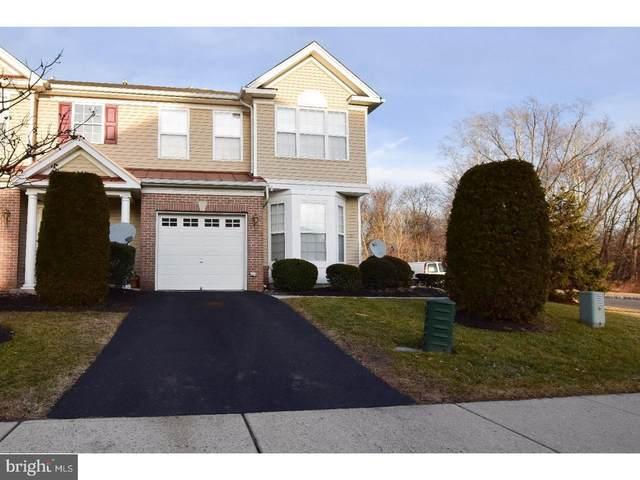 332 Helen Drive, CINNAMINSON, NJ 08077 (#NJBL2001958) :: Keller Williams Realty - Matt Fetick Team