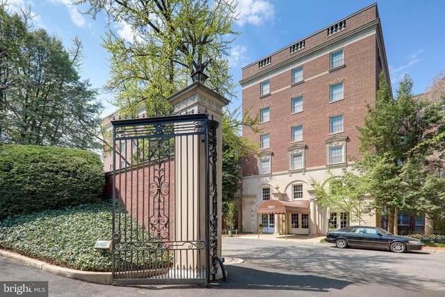 1661 Crescent Place NW #609, WASHINGTON, DC 20009 (#DCDC2003416) :: Crossman & Co. Real Estate