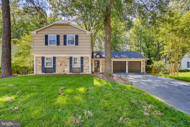 2001 Althea Lane, BOWIE, MD 20716 (#MDPG2002880) :: Charis Realty Group