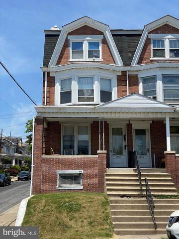 1825 W Linden Street, ALLENTOWN, PA 18104 (#PALH2000266) :: Ramus Realty Group