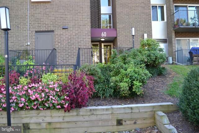 60 S Van Dorn Street #511, ALEXANDRIA, VA 22304 (#VAAX2001060) :: Eng Garcia Properties, LLC