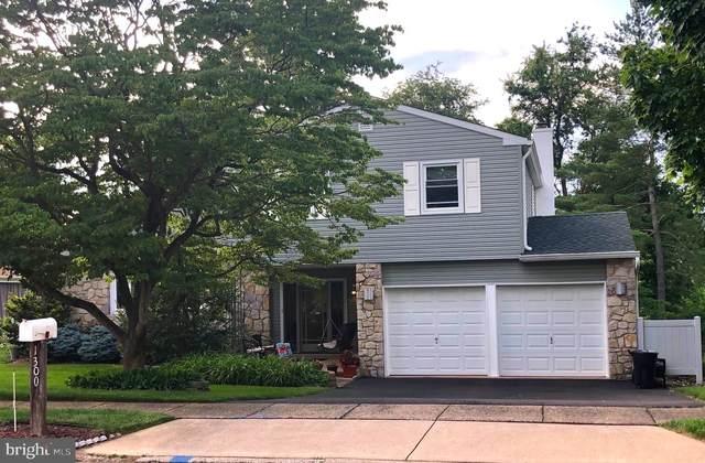 1300 Clover Lane, FEASTERVILLE TREVOSE, PA 19053 (MLS #PABU2002242) :: Kiliszek Real Estate Experts