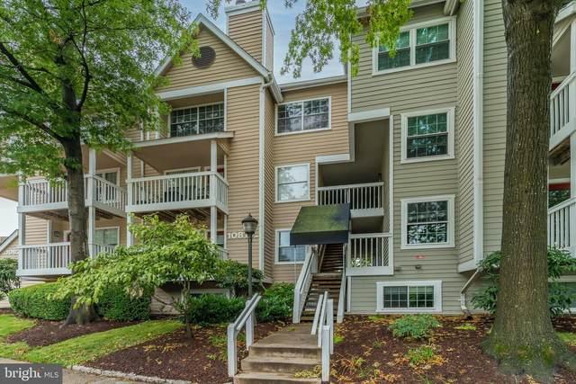 10819 Hampton Mill Terrace #603, ROCKVILLE, MD 20852 (#MDMC2004280) :: The Vashist Group
